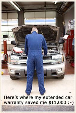 Extended Car Warranty Reviews